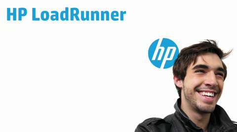 HP LoadRunner