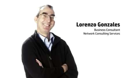 Connect with Expert Lorenzo Gonzales