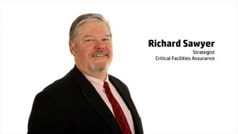Connect with Expert, Richard Sawyer