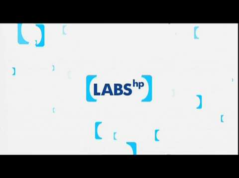 HP Labs: Flexible Displays