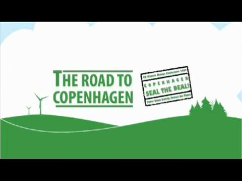 The Road to Copenhagen - Part 1