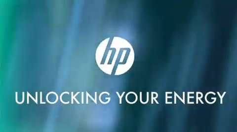 HP Unlocking Your Energy Tour London