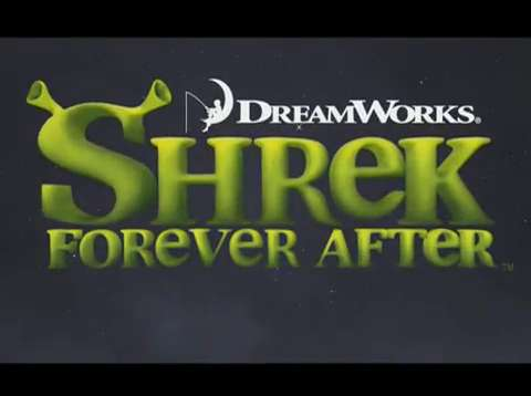 Shrek and HP Bring Green to Life
