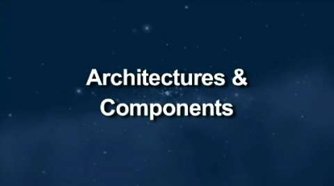 Architectures & Components