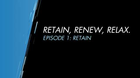 Flex Refresh - Retain