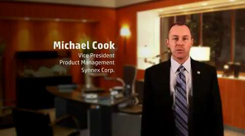 Synnex uses HP ProLiant Gen8 Servers to simplify IT