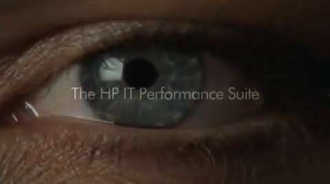 HP IT Performance Suite