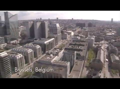 Belgian Government: Case Study