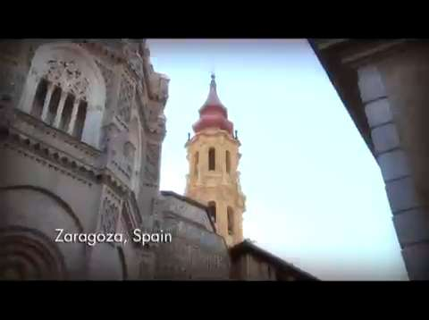 Zaragoza: Physical Space