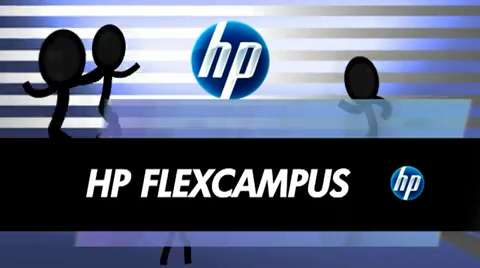 HP FlexCampus solution