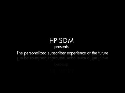 HP: SDM for LTE
