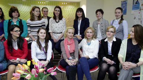 Romania HR Team