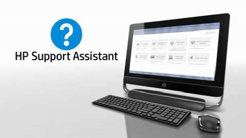 HP Support Assistant 7.0