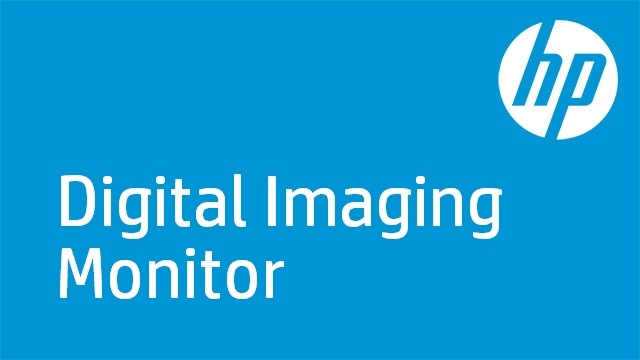 Digital Imaging Monitor