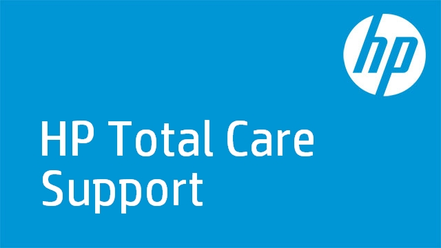 HP Total Care Support