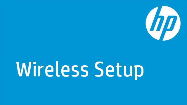 HP Officejet J4680 Wireless Setup