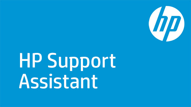 HP Support Assistant - Deutsch