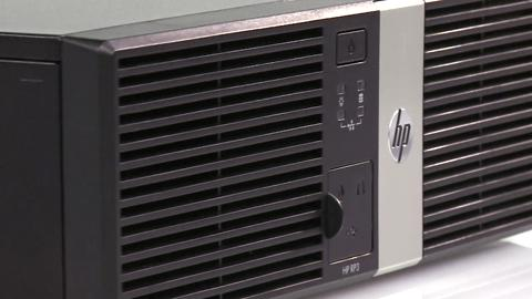 HP RP3 Retail System Model 3100 Product Overview video