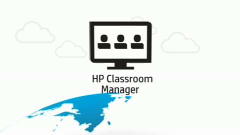 HP Classroom Manager Demo Video