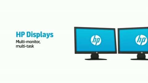 HP Multi Monitor