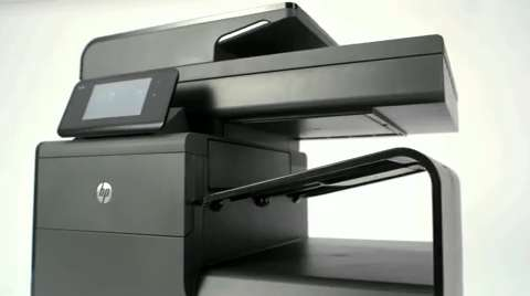 HP Officejet ProX - Inspiration - EMEA-UK