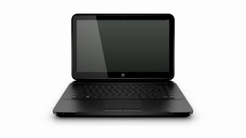 HP 240 Notebook Product Rotation