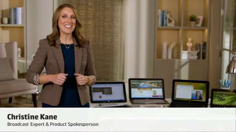 HP Detachables overview video