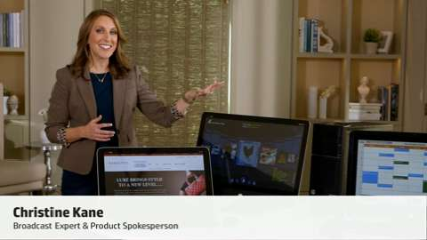 HP Desktops & All-In-Ones overview video