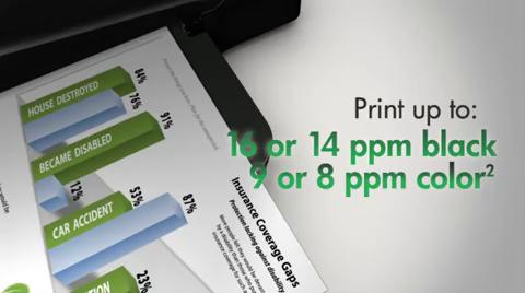 HP Officejet 6600 and 6700 e-All-in-Ones