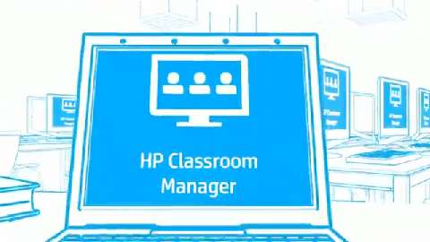 HP Classroom Manager Videos How-To / Q&A