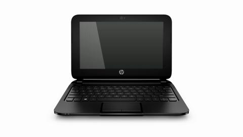 HP Pavilion 10 Notebook Product Rotation