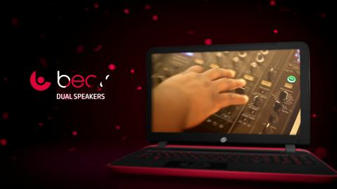 HP Beats Special Edition Series