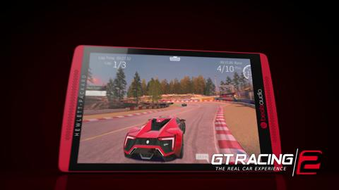 HP Slate 7 Beats Special Edition Tablet video demo