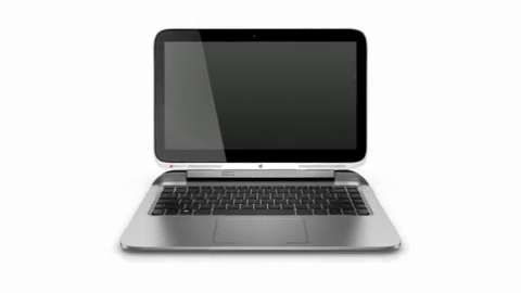 HP Pavilion 13 x2 Detachable PC product rotation