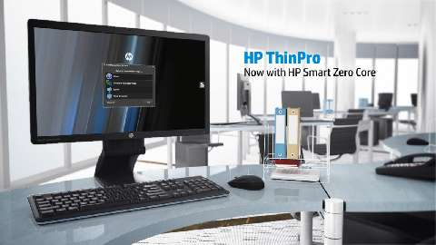 HP ThinPro and HP Smart Zero Product Overview Demo