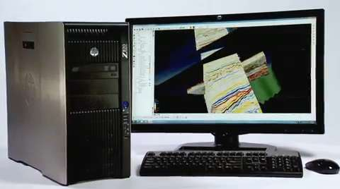 Why HP Workstation
