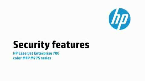 11 - Security features