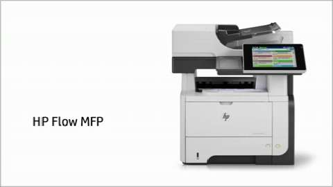 HP Healthcare Workflow Solutions