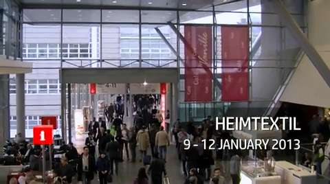 HP at Heimtextil 2013