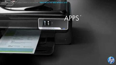 HP Officejet Pro 8500A e-All in One