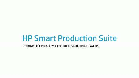Smart Production Suite