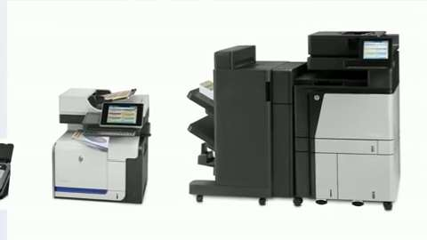 Improve your paperwork processes (printers)