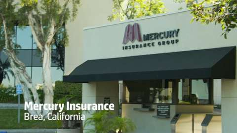 HP & Mercury Insurance Group: Working Together for a Better Service