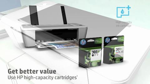HP Deskjet 1010 Printer Series