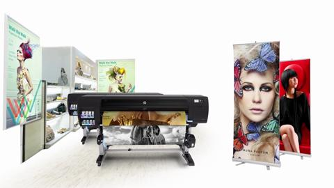 HP_Designjet_Z6800_Photo_Production_Printer_and_HP_Designjet_Z6600_Production_Printer._