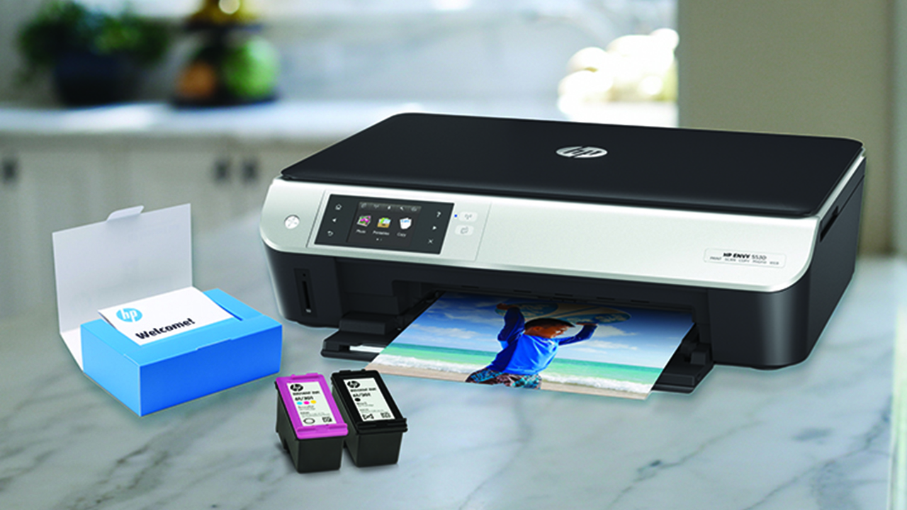 HP Instant Ink Replacement Service