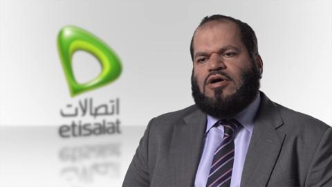 Etisalat Egypt: Becoming a Leader with Data Driven Marketing