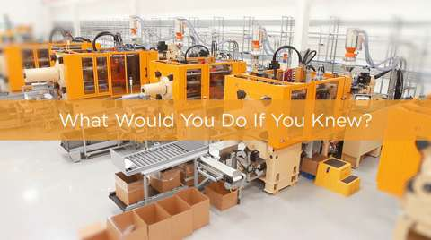 Manufacturing What Would You Do if You Knew
