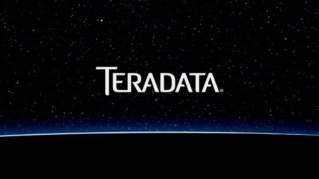 Teradata Unleashing the Potential of Great Companies