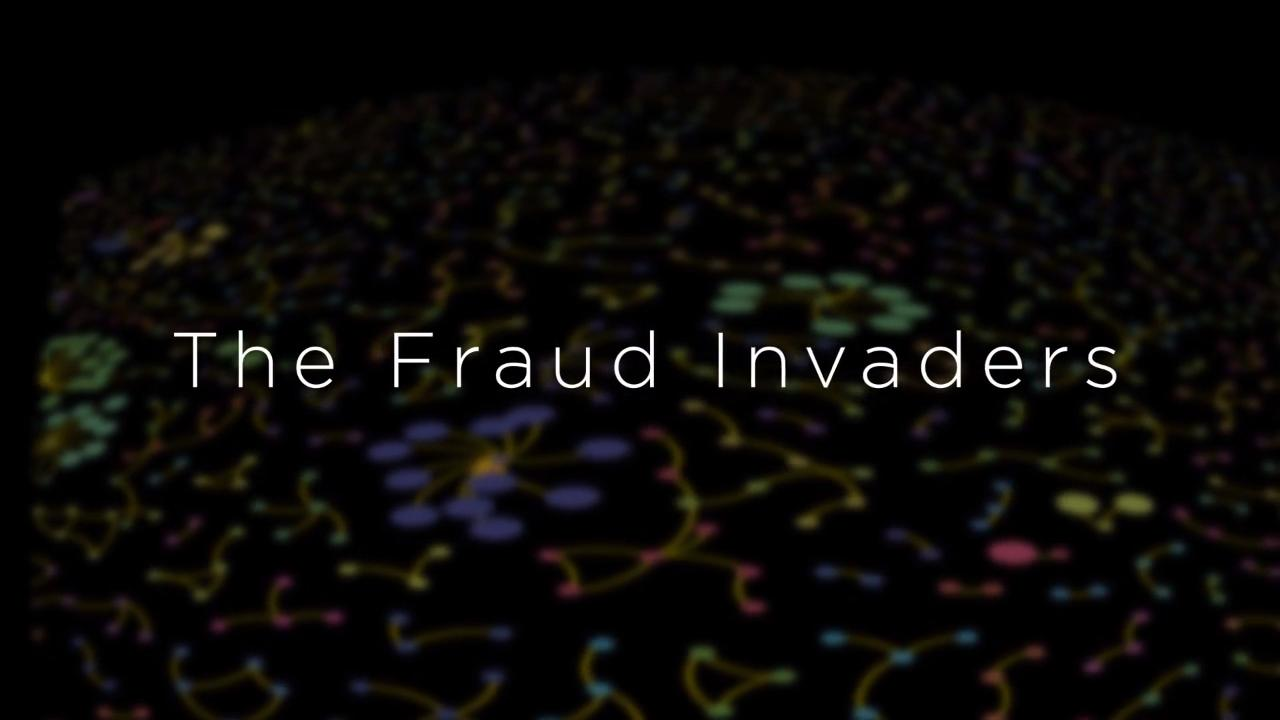 Fraud Invaders